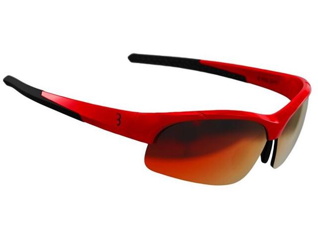 1ffb5f807ee BBB Impress Small BSG-48 Bike Glasses red at Bikester.co.uk